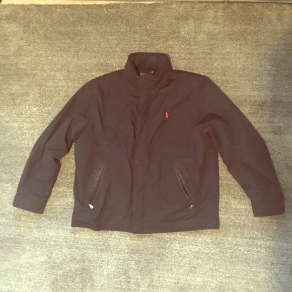 ralph lauren mens coats jackets burgundy polo shirt mens